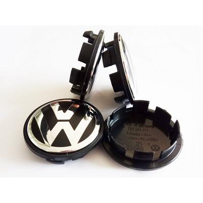 Колпачок в диск Volkswagen (63/57) 7D0601165, 7M7601165 заглушка