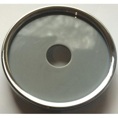 Колпачок в диск D=68 плоский pcf56 заглушка