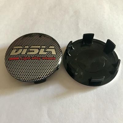 Колпачок в диск Disla карбон заглушка