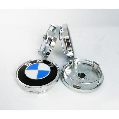 Колпачки на диски BMW 60/56 для неоригинальных дисков заглушка