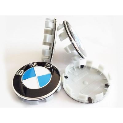 Колпачки на диски BMW 68/65 36136783536 заглушка