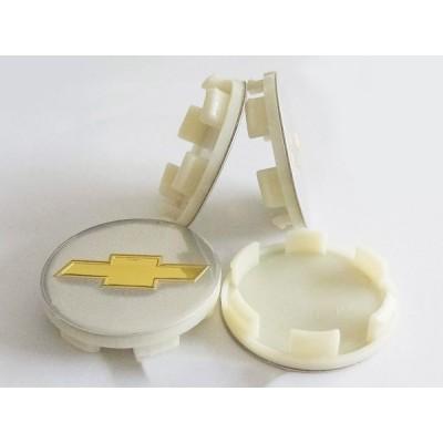 Колпачки на диски Chevrolet (53/49) заглушка