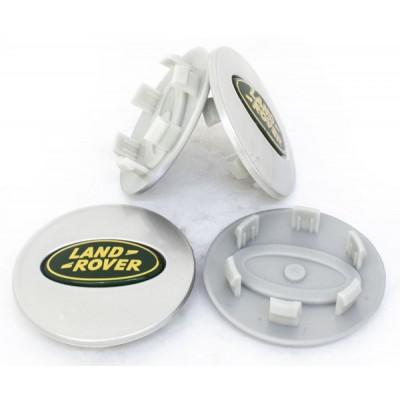 Колпачки на диски Land Rover (63/47) заглушка