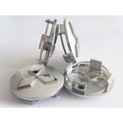 Колпачки на диски Mitsubishi (60/54) XW0610-8 заглушка
