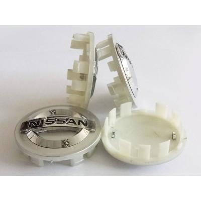Колпачок на диск Nissan (54/50) 40342 заглушка