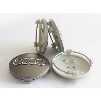 Колпачок в диск AUDI 60/56 4B0601170 заглушка