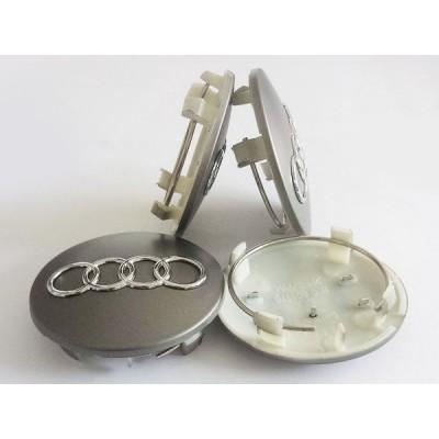 Колпачок в диск AUDI 68/56 8D0601170 заглушка