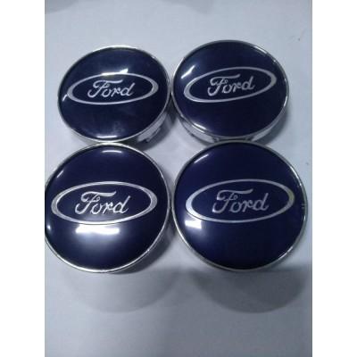 Колпачок в диск Ford 60/56 C8401 заглушка