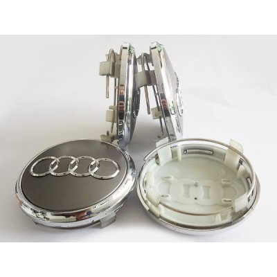 Колпачок в диски Audi Q7 (77/65) 4L0601170 заглушка