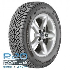 BFGoodrich G-Force Stud 215/55 R16 97Q XL (шип)