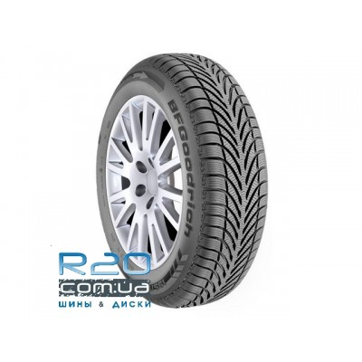 Шины BFGoodrich G-Force Winter 195/60 R15 88T в Днепре