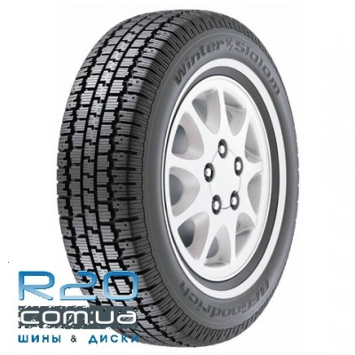 Шины BFGoodrich Winter Slalom в Днепре