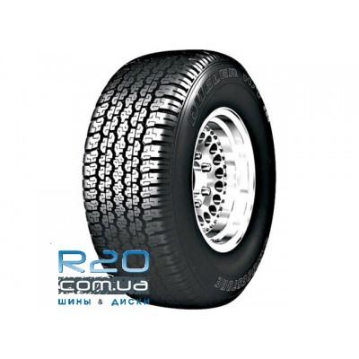 Шины Bridgestone Dueler H/T D689 в Днепре