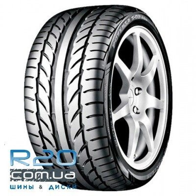 Шины Bridgestone Potenza S-03 Pole Position в Днепре