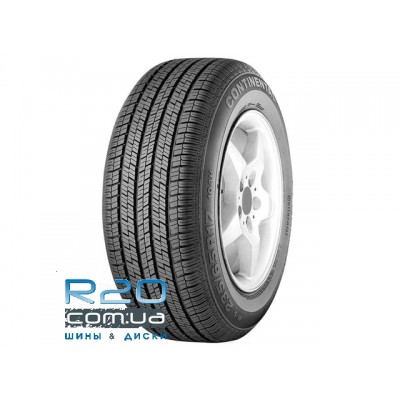 Шины Continental Conti4x4Contact в Днепре