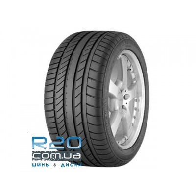Шины Continental Conti4x4SportContact в Днепре