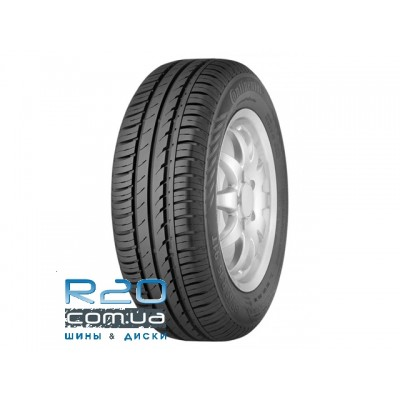 Шины Continental ContiEcoContact 3 185/65 R14 86T в Днепре