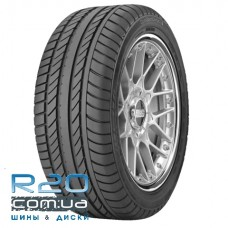Continental ContiSportContact 205/40 R17 84V