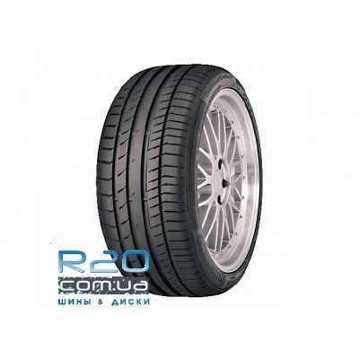 Шины Continental ContiSportContact 5P 275/35 ZR19 100Y XL Demo * в Днепре