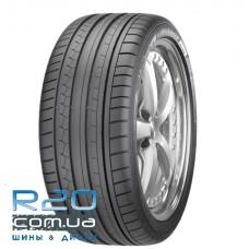 Dunlop SP Sport MAXX GT 245/40 ZR20 99Y XL