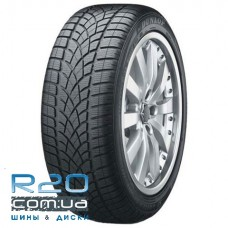 Dunlop SP Winter Sport 3D 215/55 R17 98H XL AO