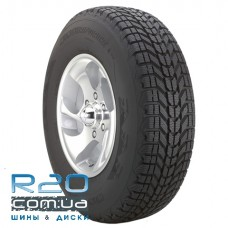 Firestone WinterForce 245/70 R16 106S