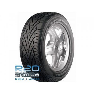 Шины General Tire Grabber UHP в Днепре