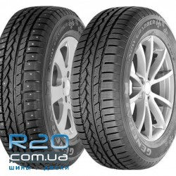 General Tire Snow Grabber 215/70 R16 100T (шип)