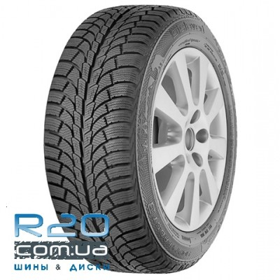 Шины Gislaved Soft Frost 3 185/65 R14 86T в Днепре
