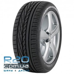 Goodyear Excellence 225/55 ZR17 97W *