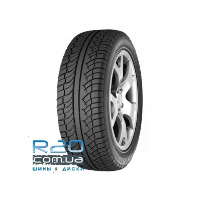 Michelin 4X4 Diamaris 235/65 R17 108V XL N0 в Днепре