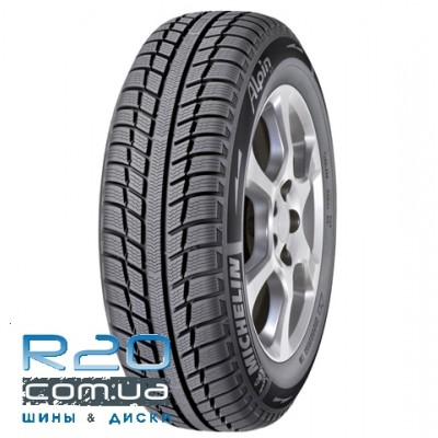Michelin Alpin A3 185/70 R14 88T в Днепре