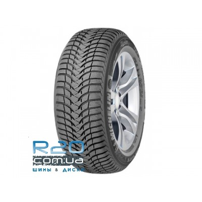 Шины Michelin Alpin A4 195/60 R15 88T GRNX в Днепре