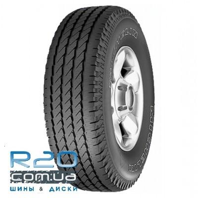 Шины Michelin Cross Terrain SUV в Днепре