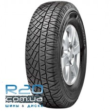 Michelin Latitude Cross 245/70 R16 111H XL