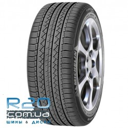 Michelin Latitude Tour HP 285/60 R18 120V XL