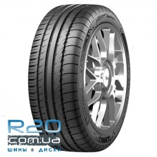 Michelin Pilot Sport PS2 245/40 ZR18 93Y Run Flat ZP