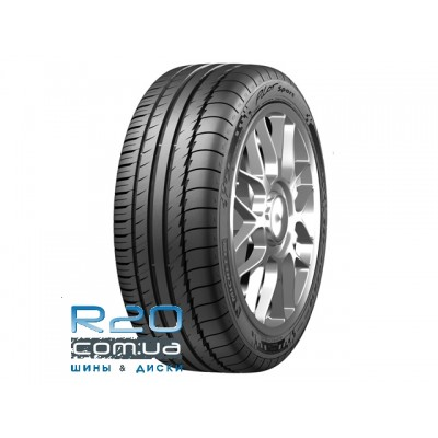 Шины Michelin Pilot Sport PS2 в Днепре