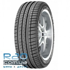 Michelin Pilot Sport 3 275/40 ZR19 105Y XL M0