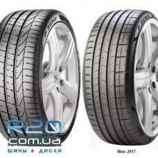 Pirelli PZero 255/40 ZR19 100Y XL AO