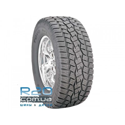 Шины Toyo Open Country A/T в Днепре