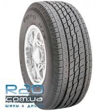 Toyo Open Country H/T 255/70 R17 110S