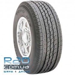 Toyo Open Country H/T 255/55 R18 109V XL