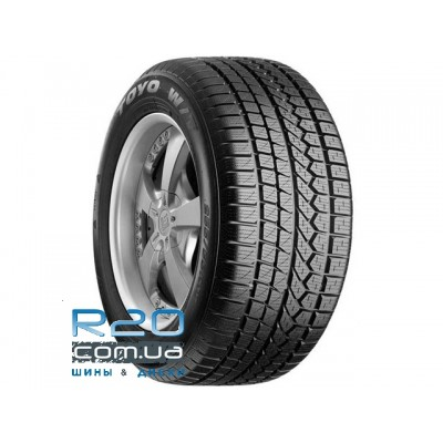 Toyo Open Country W/T 235/65 R17 104H в Днепре