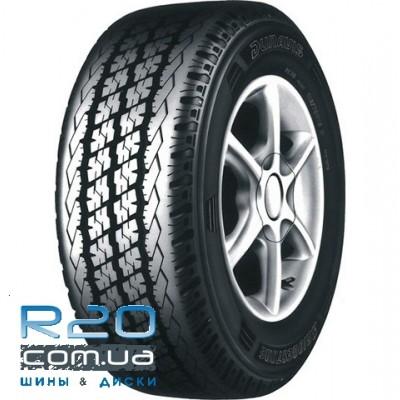 Шины Bridgestone Duravis R630 в Днепре