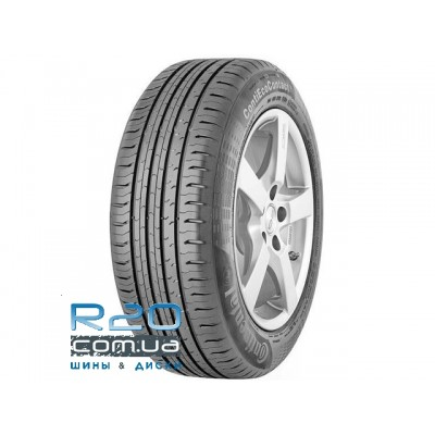 Continental ContiEcoContact 5 175/65 R15 84T в Днепре