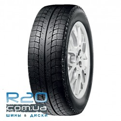 Michelin Latitude X-Ice 2 285/60 R18 116H