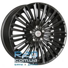 MKW (Mi-tech) MK-F30 8x18 5x112 ET45 DIA73,1 (matt black)