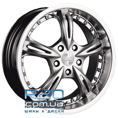 Racing Wheels H-255 7x17 5x112 ET40 DIA73,1 (carbon) в Днепре