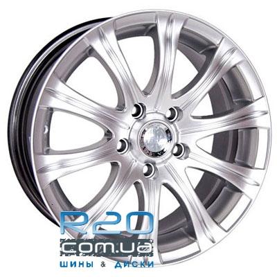 Racing Wheels H-285 7x16 5x114,3 ET40 DIA73,1 (HS) в Днепре